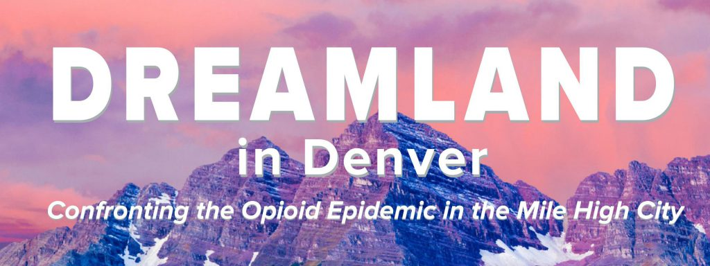 emergency medical minute events - dreamland in denver